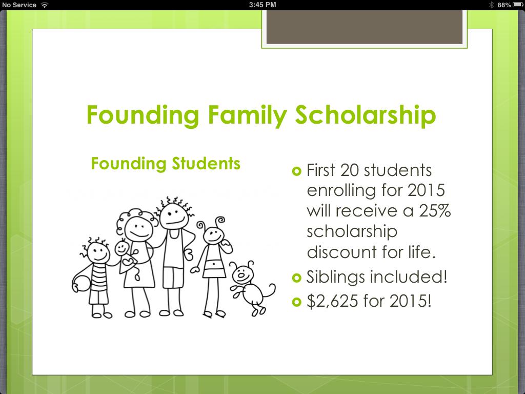 founding family